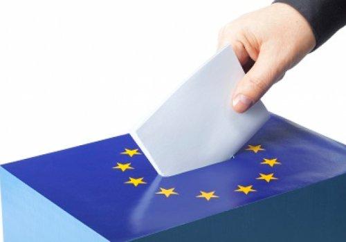 Wahl zum Europäischen Parlament am 26. Mai 2019