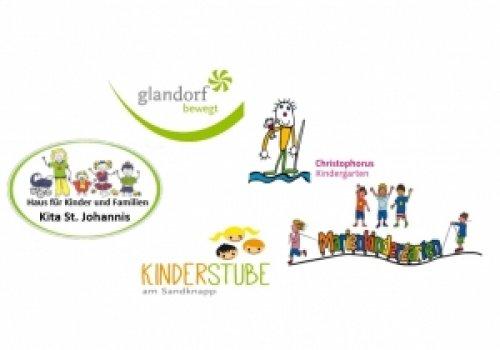 Online-Anmeldeverfahren für die Kindertagesstätten