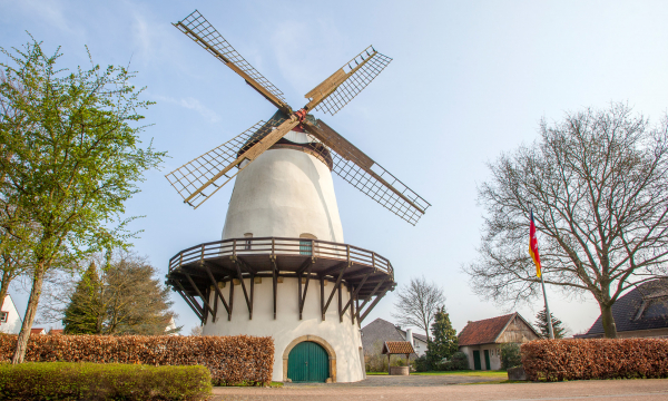 Windmühle Glandorf